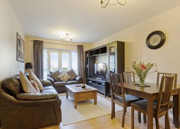 Thumbnail 2 bed flat for sale in Hemlock Close, Steatham Vale, London
