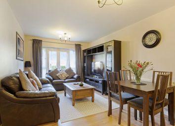 Thumbnail 2 bedroom flat for sale in Hemlock Close, Steatham Vale, London