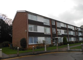 Thumbnail 2 bed flat to rent in East Court, Goldington Green