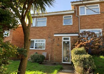 Thumbnail 3 bed end terrace house to rent in Briarhayes Close, Ipswich