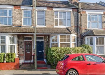 Thumbnail 2 bed property for sale in Leopold Road, London