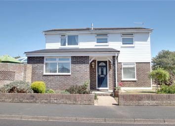 Thumbnail 3 bed detached house for sale in Fairway, Littlehampton, West Sussex