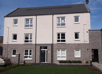 Thumbnail 2 bed flat to rent in Flat Urquhart Road, Aberdeen