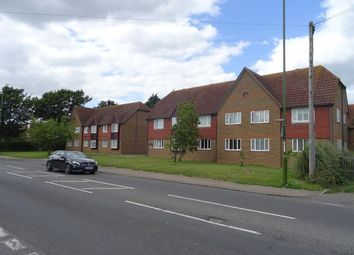 Thumbnail 1 bed flat for sale in Worthing Road, Littlehampton