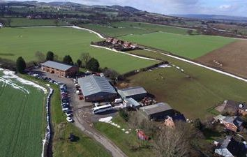 Thumbnail Commercial property for sale in The Farriers, Annscroft, Shrewsbury, Shropshire