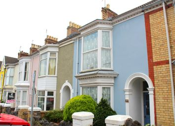 Thumbnail 3 bedroom terraced house for sale in Victoria Avenue, Mumbles, Swansea, West Glamorgan.