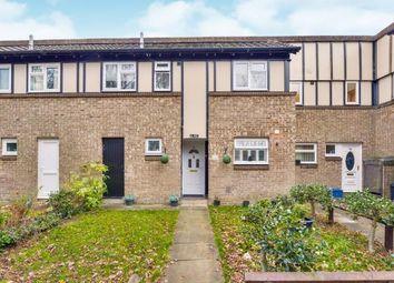 Thumbnail 4 bed terraced house for sale in Tranlands Brigg, Heelands, Milton Keynes, Buckinghamshire