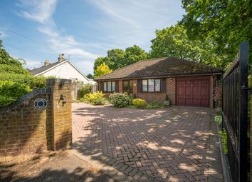 Thumbnail 3 bed bungalow for sale in Gladys Avenue, Cowplain