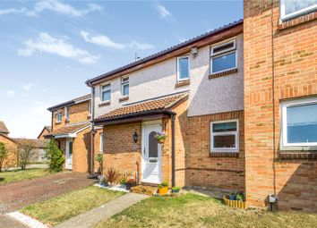 2 bed terraced house for sale in Pemberton Gardens, Calcot, Reading, Berkshire RG31