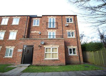 Thumbnail 2 bedroom flat for sale in Wobourn Court, Ossett