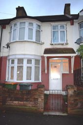Thumbnail 4 bed terraced house for sale in Lawrence Avenue, Manor Park