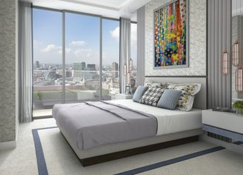 Thumbnail 1 bed flat for sale in The Stage, Hewett Street, Shoreditch