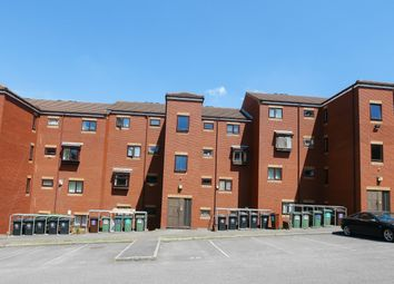 Thumbnail 2 bed flat to rent in Barrington Court, Totterdown, Bristol