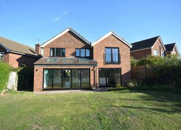 Thumbnail 4 bed detached house to rent in Garson Grove, Chesham