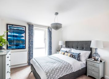 Fleet Mill, Minley Road, Fleet GU51. 1 bed flat