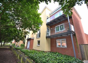 Thumbnail 2 bed flat to rent in Gladwin Way, Fifth Avenue, Harlow