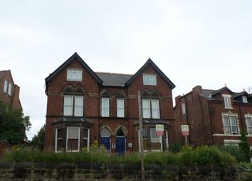 Thumbnail Studio to rent in Belper Road, Derby