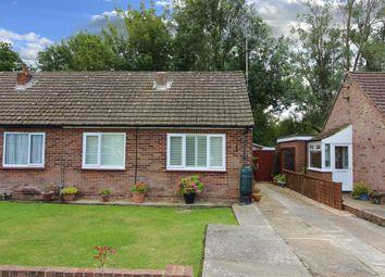 Bournewood, Hamstreet, Kent TN26. 2 bed semi-detached bungalow