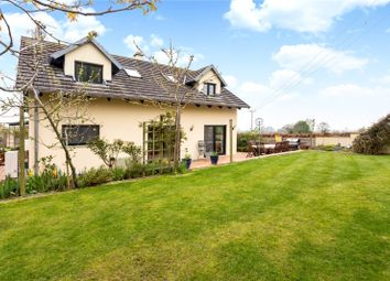 Thumbnail 5 bed detached house for sale in Bayliss Road, Kemerton, Tewkesbury