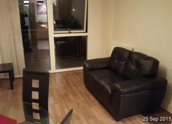 Thumbnail 1 bedroom flat to rent in Mason Way, Edgbaston, Birmingham