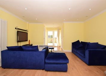 Thumbnail 4 bed semi-detached house for sale in Maypole Drive, Chigwell, Essex