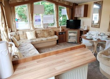 Thumbnail 2 bed property for sale in Lower Hyde Holiday Park, Shanklin, Isle Of Wight