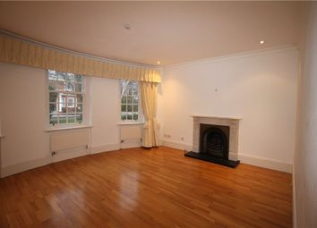Thumbnail 4 bed property to rent in Redcliffe Gardens, Chiswick, London