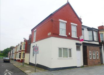 Thumbnail 2 bed end terrace house for sale in Dingle Lane, Liverpool