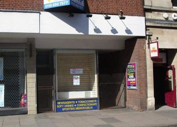 Thumbnail Retail premises to let in 53A High Street, High Street, Grantham