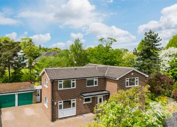 5 bed detached house for sale in Whinfield, Adel, Leeds LS16