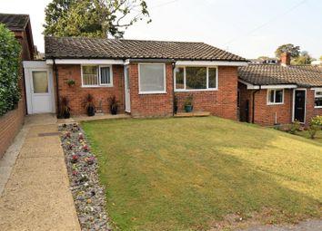Thumbnail Detached bungalow for sale in Whitegate Court, Rainham, Gillingham