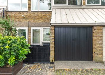 Thumbnail 3 bedroom terraced house for sale in Halsmere Road, Myatts Field, London