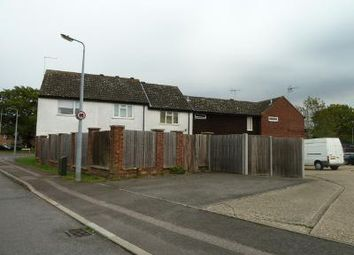 2 bed end terrace house to rent in Parishes Mead, Stevenage SG2
