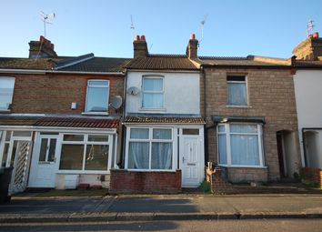 Thumbnail 2 bed terraced house to rent in Brightwell Road, Watford