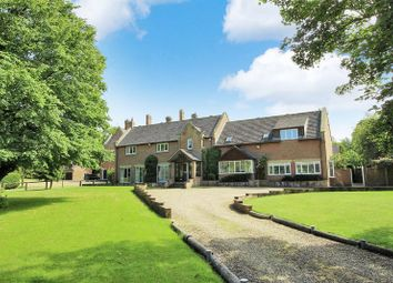 Thumbnail 4 bed country house for sale in Folkton, Scarborough