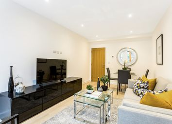 Thumbnail 2 bed duplex to rent in Hill Avenue, Amersham