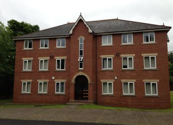Thumbnail 3 bedroom flat to rent in Orchard Lodge, 11A North Hill Road, Headingley, Leeds