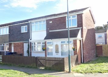 Thumbnail 3 bedroom terraced house for sale in Grays Walk, South Shields