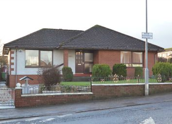 Thumbnail 3 bed bungalow for sale in Whinknowe, Ashgill, Larkhall