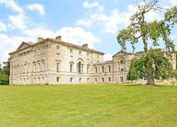 Thumbnail 5 bed flat for sale in Wardour Castle, Tisbury, Wiltshire