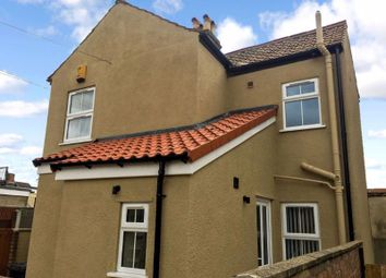 2 bed detached house for sale in Norwich Road, Lowestoft NR32