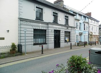Thumbnail Terraced house for sale in Lincoln Street, Llandysul