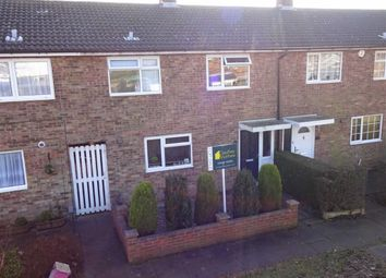 Thumbnail 3 bedroom terraced house for sale in Raleigh Crescent, Chells, Stevenage, Herts