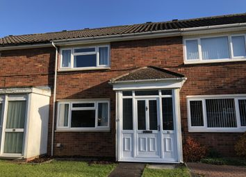 Thumbnail 2 bed terraced house to rent in Honister Green, Northampton