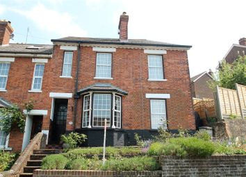 3 bed end terrace house for sale in St. Mary's Road, Tonbridge TN9