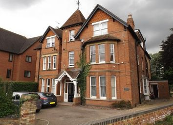Thumbnail 1 bed flat to rent in 36 Linden Road, Bedford