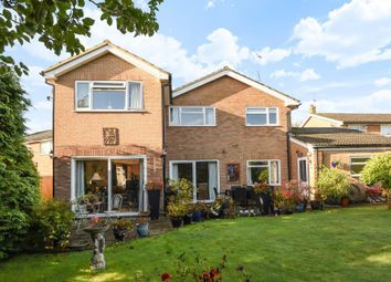 Thumbnail 5 bed detached house for sale in Caversham, Reading