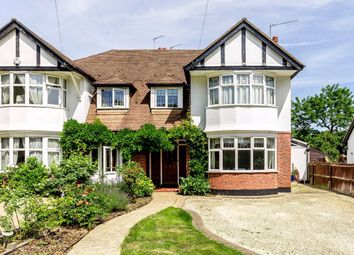 Thumbnail 5 bed property for sale in Broad Lane, Hampton