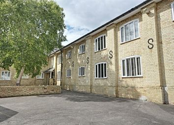 Thumbnail 1 bedroom flat for sale in Station Road, Sawbridgeworth, Hertfordshire