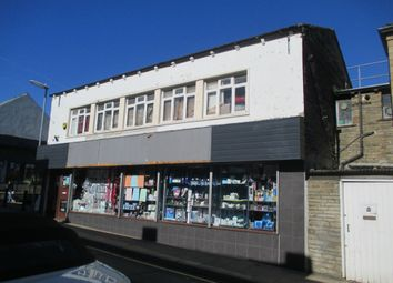 Thumbnail Retail premises for sale in Cheapside, Cleckheaton